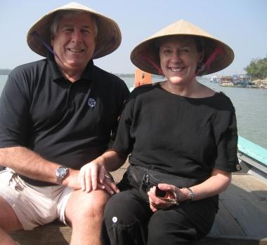 Visions of Vietnam: Danang + Hue