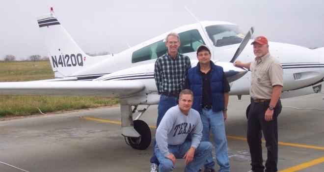 Bye Bye Birdie: Quail Hunt in Mexico